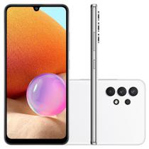 Smartphone Samsung Galaxy A32 128GB 6.4 Octa Core Branco -