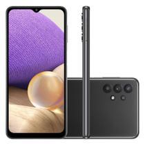 Smartphone Samsung Galaxy A32 128GB 6.4 Octa Core Preto -