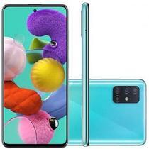 Smartphone Samsung Galaxy A51 128GB Azul -