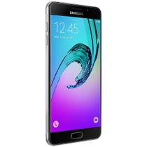 Smartphone Samsung Galaxy A7, Android 5.1, Tela 5.5