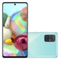 Smartphone Samsung Galaxy A71 128GB A715DL -