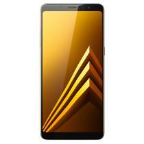 ea1af410e12c7 Smartphone Samsung Galaxy A8 Plus Dual Chip Android Tela 6.0
