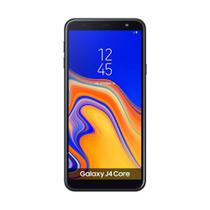 Smartphone Samsung Galaxy J-4 Core Quad Core Android 8.1 16GB Tela 6 Câmera 8MP