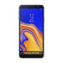 Smartphone Samsung Galaxy J-4 Core Quad Core Android 8.1 16GB Tela 6 Câmera 8MP -