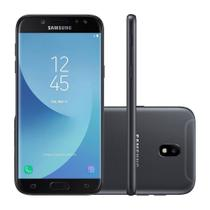 Smartphone Samsung Galaxy J-5 Pró 32GB Dual Chip Tela 5.2 Android 7.0 Câmera 13MP - Samsung Celular