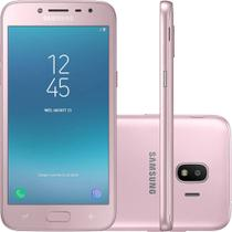 Smartphone Samsung Galaxy J2 Pro Dual Chip Android Quad-Core Tela 5.0
