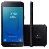 Smartphone Samsung Galaxy J2 Quad Core 1.4GHz 16GB Dual Chip