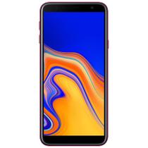 Smartphone Samsung Galaxy J4+ 32GB Dual 6 13MP - Rosa
