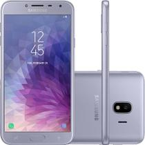Smartphone Samsung Galaxy J4 32GB Dual Chip Android Quad-Core Tela 5.5