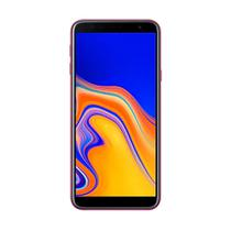 Smartphone Samsung Galaxy J4+ 32GB Tela 6.0 Câmera 13MP Selfie 5MP Dual Chip Android 8.1 Rosa