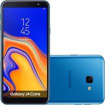 Smartphone Samsung Galaxy J4 Core 16GB Azul SM-J410GZBJZTO -