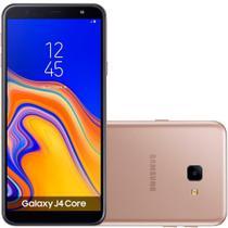 Smartphone Samsung Galaxy J4 Core, 16GB, Dual Chip, 8MP, 16GB, 4G - Cobre -