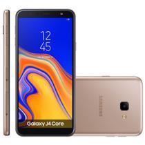Smartphone Samsung Galaxy J4 Core, 16GB, Dual Chip, 8MP, 4G, Cobre - SM-J410G -