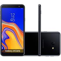 Smartphone Samsung Galaxy J4 Core 16GB Dual Preto - Samsung celular