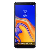 Smartphone Samsung Galaxy J4 Core 16gb Tela 6 Dual Chip CÂmera 8mp - Preto