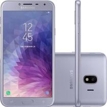Smartphone Samsung Galaxy J4 Dual Chip Android 8.0 Tela 5.5