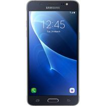 Smartphone Samsung Galaxy J5 Metal J510 Tela 5.2 HD Android 6.0 Memória 16GB Dual Chip - Samsung Celular