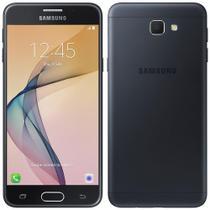 """Smartphone Samsung Galaxy J5 Prime, 5"""", 4G, Android 6.0.1, 13MP, 32GB - Preto -"""