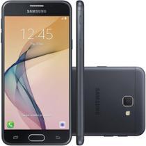 """Smartphone Samsung Galaxy J5 Prime, 5"""", 4G, Android 6.0, 32GB, 13MP - Preto -"""