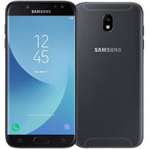 Smartphone Samsung Galaxy J5 Pro 32GB Dual Chip 4G 5,2 Câmera 13MP Selfie 13MP Android 7.0 Preto