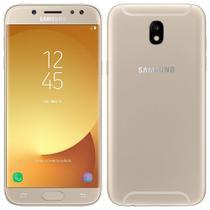 "Smartphone Samsung Galaxy J5 Pro, 5.2"", 4G, Android 7.0, 13MP, 32GB - Dourado -"