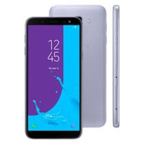 Smartphone Samsung Galaxy J6, 13MP, Dual Chip, Android, 8.0, 2GB, 64GB, 5,6