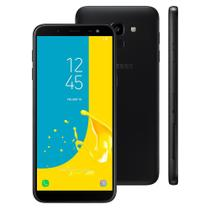 Smartphone Samsung Galaxy J6, 13MP, Dual Chip, Android 8.0, 2GB, 64GB, 5,6