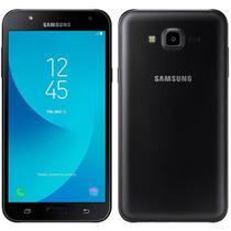 "Smartphone Samsung Galaxy J7 Neo, Dual Chip, 5.5"", Android 7.0, 13MP, 16GB - Preto -"