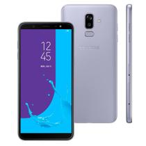 Smartphone Samsung Galaxy J8, 4GB, 16MP, Dual Chip, Android 8.0, 64GB, Tela Infinita de 6,0