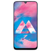 Smartphone samsung galaxy m30, 64gb, 4gb ram, tela 6.4 super amoled, camera 13mp+5mp+5mp