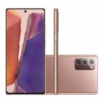 Smartphone Samsung Galaxy Note 20 256GB 6.7 S Pen Bronze -