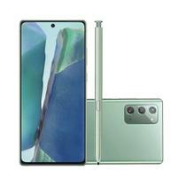 Smartphone Samsung Galaxy Note 20 256GB 6,7 S Pen Verde -