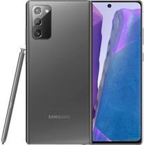 Smartphone Samsung Galaxy Note 20 Dual Chip 256GB Tela 6.7 5G  Octa-Core Câmera Tripla 12MP+64MP+12MP -