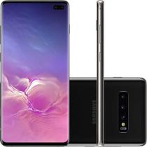 Smartphone Samsung Galaxy S10+ 128GB 8GB Octa 2.7GHz+1.9GHz Android 9.0, PowerShare, 6.4