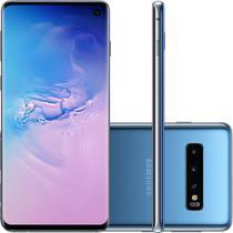 Smartphone Samsung Galaxy S10 8GB 128GB SM-G973F - Azul -