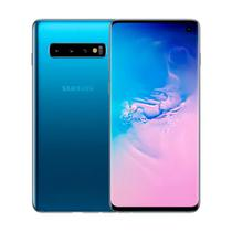 """Smartphone Samsung Galaxy S10, Azul, G973F/1DL, 6,1"""", 128GB, Tripla 12MP+16MP+12MP -"""
