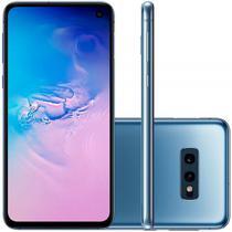"""Smartphone Samsung Galaxy S10e Azul 128GB Dual Chip Tela 5,8"""" OctaCore Câmera Traseira Dupla -"""