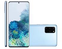 "Smartphone Samsung Galaxy S20+ 128GB 6.7"" 8GB RAM 64+12+12MP+ToF Azul -"