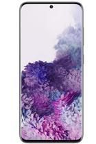 "Smartphone Samsung Galaxy S20 128GB 64MP+12MP+12MP 6.2"" Cinza -"