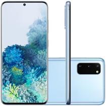 Smartphone Samsung Galaxy S20, 128GB, 64MP, Tela 6.2, Cloud Blue - SAMSUNG -