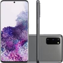 Smartphone Samsung Galaxy S20 128GB 8GB Dois Chip Tela 6.2 -