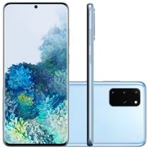 "Smartphone Samsung Galaxy S20&43 128GB 8GB RAM, Tela Infinita de 6.7"" Cloud Blue -"