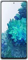 Smartphone Samsung Galaxy S20 Fe 128GB 4G Wi-Fi Tela 6.5   Dual Chip 6GB RAM Câmera Tripla + Selfie 32MP - Cloud Mint -