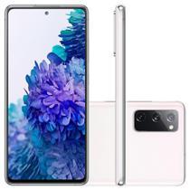 Smartphone Samsung Galaxy S20 FE 128GB 6.5 Octa Core Branco -
