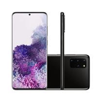 Smartphone Samsung Galaxy S20 Plus 128GB 4G Tela 6.7 Câmera Quádrupla 64MP Selfie 10MP Android 10 -