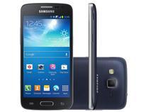 "Smartphone Samsung Galaxy S3 Slim Dual Chip 3G - Android 4.2 Câm. 5MP Tela 4.5"" Wi-Fi Desbl. TIM"