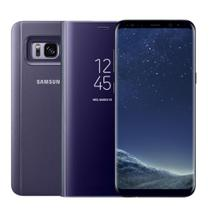 Smartphone Samsung Galaxy S8+ 128GB Desbloqueado Preto + Capa Touch Screen Samsung Ametista -