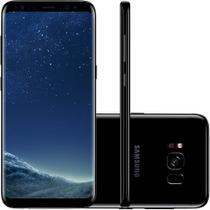 Smartphone Samsung Galaxy S8 Dual Chip Android 7.0 Tela 5.8