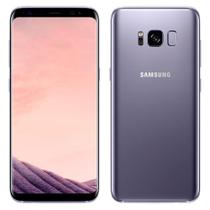 "Smartphone Samsung Galaxy S8 Plus, 6.2"", 4G, Android 7.0, 12MP, 64GB - Ametista -"