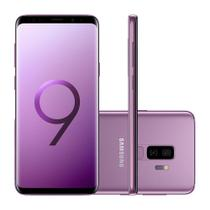 Smartphone Samsung Galaxy S9+ 128GB Câmera 12MP Tela Dual Edge sAMOLED de 5.8 G9650 -